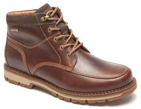 Rockport Men's Centry Moc Toe Boot