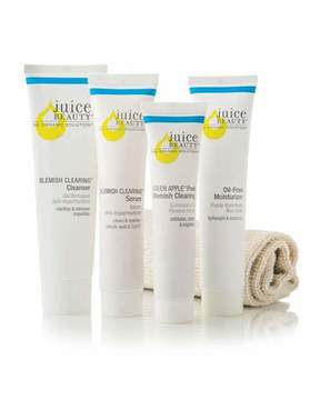 Juice Beauty BLEMISH CLEARING&153 Solutions Kit