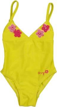 Agatha Ruiz De La Prada BABY One-piece swimsuits