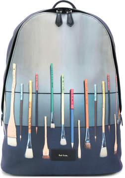 Paul Smith Paint Brush backapck