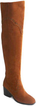 Bamboo Brown Agent Boot - Women
