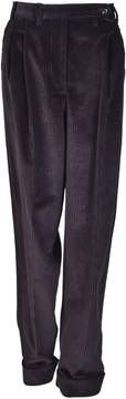 Mulberry Straight Leg Trousers