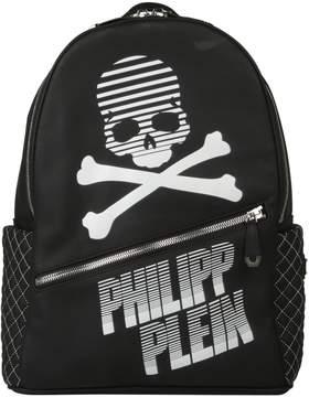 Philipp Plein Backpack Elio