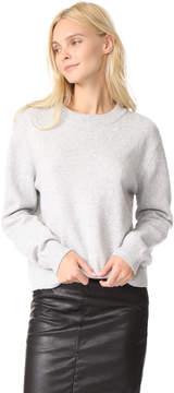Cheap Monday Open Knit Sweater