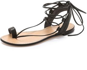 Best Flat Sandals For Summer Popsugar Fashion