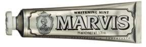 Marvis Whitening Mint Toothpaste/3.8 oz.