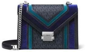 MICHAEL Michael Kors Whitney Chain Shoulder Bag