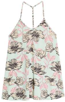 Maaji Bloom Baby Cover-Up Dress