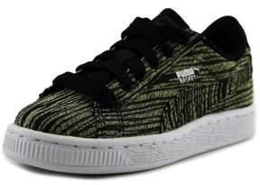 Puma Basket Classic Tiger Mesh PS Youth US 11.5 Multi Color