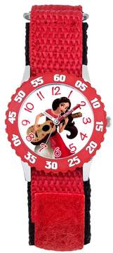 Disney Disney's Elena of Avalor Kids' Time Teacher Watch