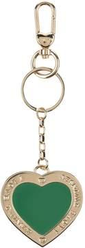 Twin-Set Key rings
