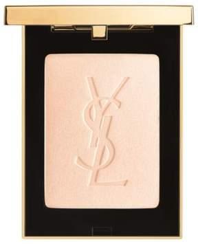 Yves Saint Laurent Touche Eclat Lumiere Divine Highlighting Finishing Powder Palette/0.31 oz.