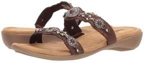 Minnetonka Boca Slide III Women's Sandals