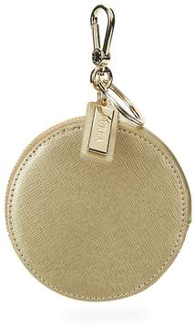 Furla Women's Keyring Leather Coin Purse