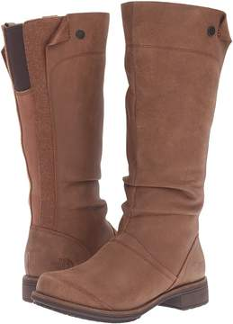 The North Face Bridgeton Tall Women's Lace-up Boots