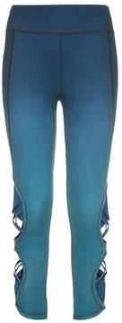 Sweaty Betty Chandrasana 7/8 Reversible Yoga Leggings