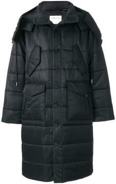 Helmut Lang Padded coat