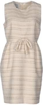Edward Achour Knee-length dresses