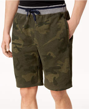 American Rag Men's Camo Casual Shorts, Created for Macy's