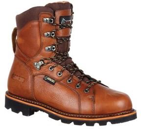 Rocky Men's 8 Portland GTX 200g Insulated WP Boot RKS0307