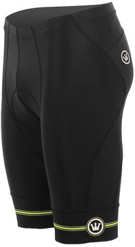 Canari Men's Exert Compression Cycling Shorts