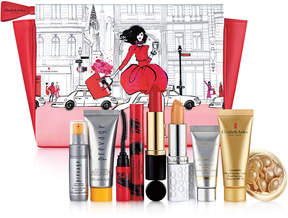 Receive a Free 7-Pc. gift with any $34.50 Elizabeth Arden purchase