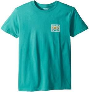 Billabong Kids Crusty Tee Boy's T Shirt