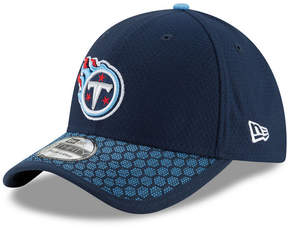 New Era Boys' Tennessee Titans 2017 Official Nfl Sideline 39THIRTY Cap