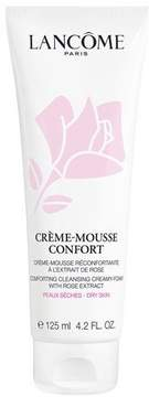 Lancome Crème Mousse Confort Cleanser, 4.2 oz./ 125 mL
