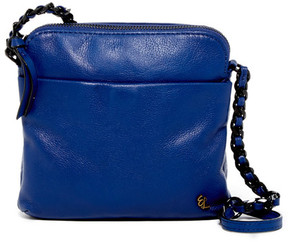 Elliott Lucca Zoe Gen Leather Camera Bag