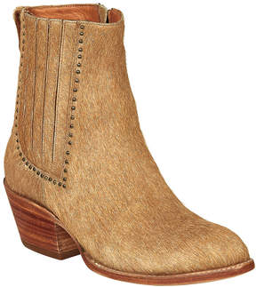 Lucchese Women's Adele Leather Bootie