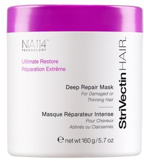 StriVectin Hair Strivectinhair(TM) 'Ultimate Restore' Deep Repair Mask For Damaged Or Thinning Hair