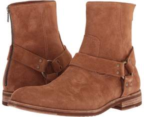 Frye Sam Harness Men's Pull-on Boots