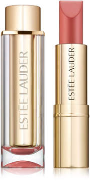 Estee Lauder Pure Color Love Lipstick - BlasA Buff (matte) - Only at ULTA