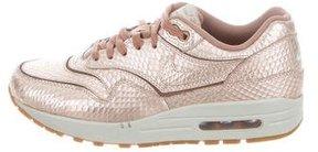 Nike Metallic Low-Top Sneakers