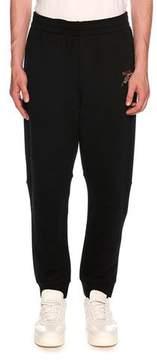 Bally Fleece Tracksuit Pants