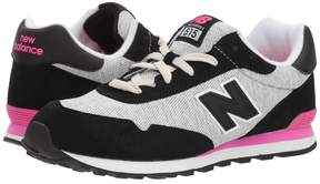 New Balance KL515v1Y Girls Shoes