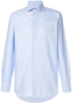 Ermenegildo Zegna slim shirt
