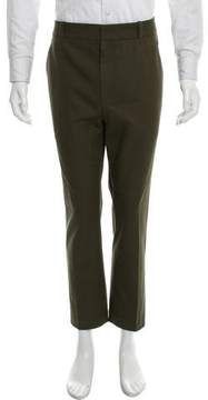 3.1 Phillip Lim Flat Front Chino Pants