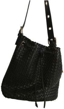 Twin-Set Twin Set Black Synthetic Handbag