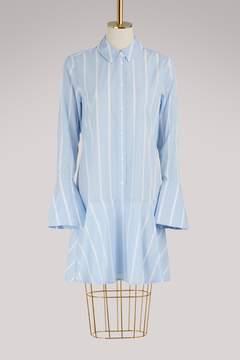Equipment Tracy shirt dress