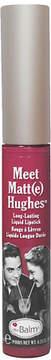 TheBalm Meet Matt(e) Hughes Long Lasting Liquid Lipstick Faithful