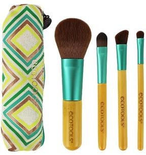 EcoTools Eco Tools Boho Luxe Travel Cosmetic Brush Set