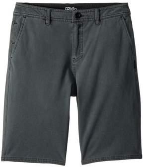 O'Neill Kids Venture Overdye Hybrid Shorts Boy's Shorts