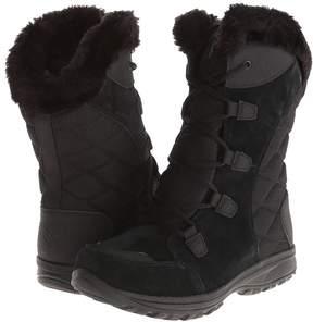Columbia Ice Maidentm II Women's Boots