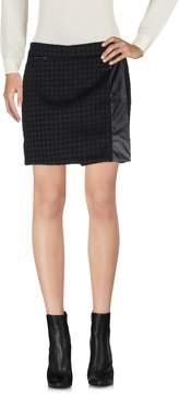 CAFe'NOIR Mini skirts