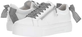 Kennel + Schmenger Kennel & Schmenger - Big Gingham Lace Sneaker