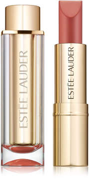 Estee Lauder Pure Color Love Lipstick - Raw Sugar (matte) - Only at ULTA