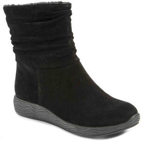 Bare Traps Women's Lainey Wedge Bootie