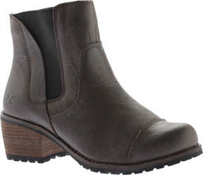 Aetrex Autumn Ankle Cap Toe Boot (Women's)